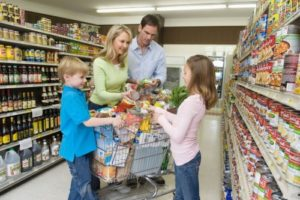 Подростающие потребители