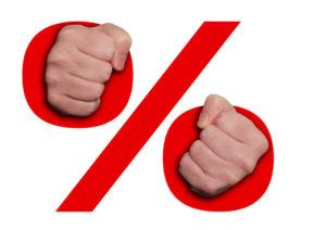 Процент по ипотеке