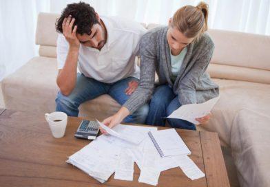 Просрочка по кредиту растет